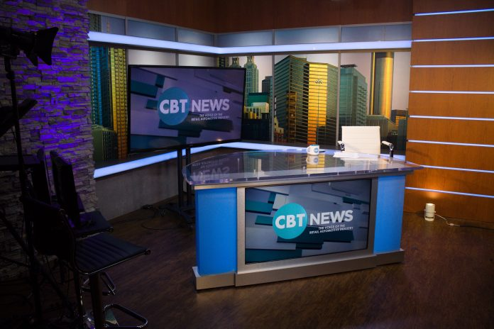 CBT News desk