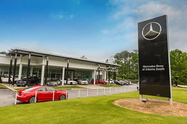 Mercedes-Benz of Atlanta South